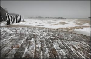 Tempête de neige sur Saint-Malo. saint-malo-neige-copy-300x195