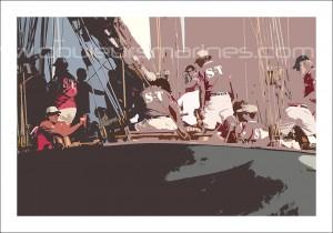 Voile & Voiliers entre peinture et photographie ! classique_44-300x210